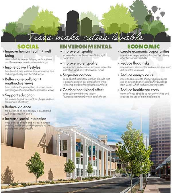 Download Benefits of Trees PDF