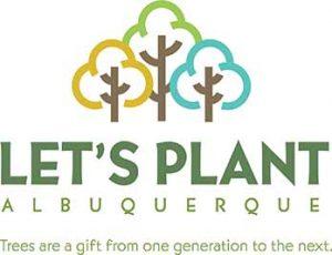 Let's Plant Albuquerque